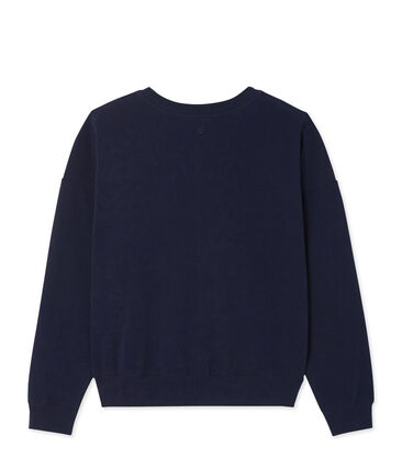 T-shirt donna in cotone stretch