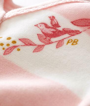 Tutina per bebé femmina
