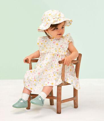 Cappellina bebè bambina lotto .
