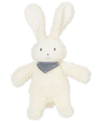Doudou coniglietto musicale bebè unisex