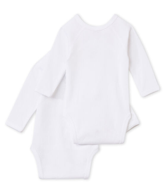 Duo body nascita manica lunga bebè lotto .