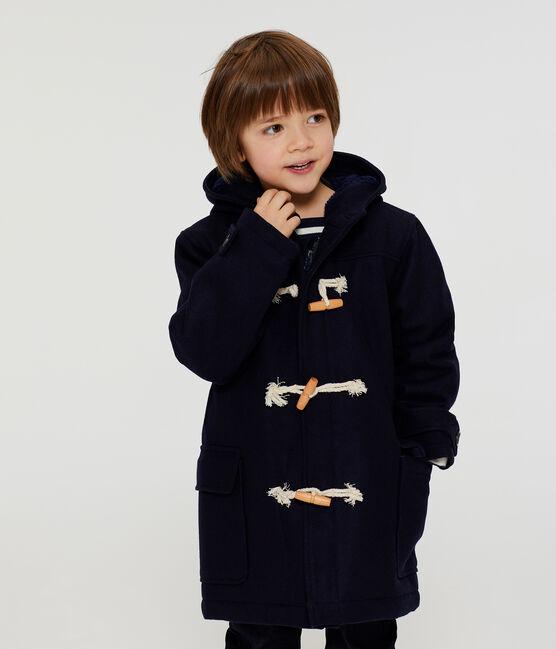 Montgomery bambino blu Smoking