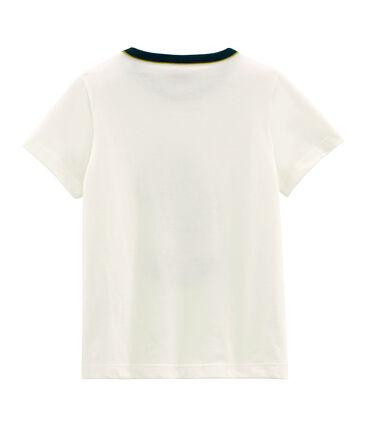 T-shirt bambino maniche corte
