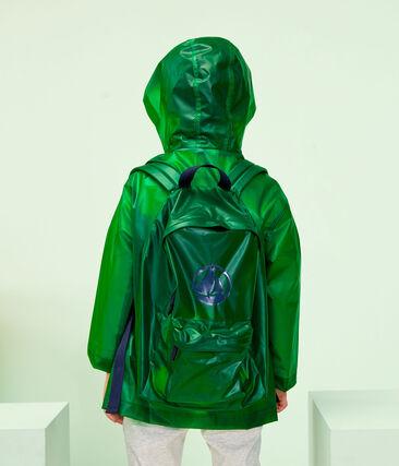 Zaino bambino verde Prado