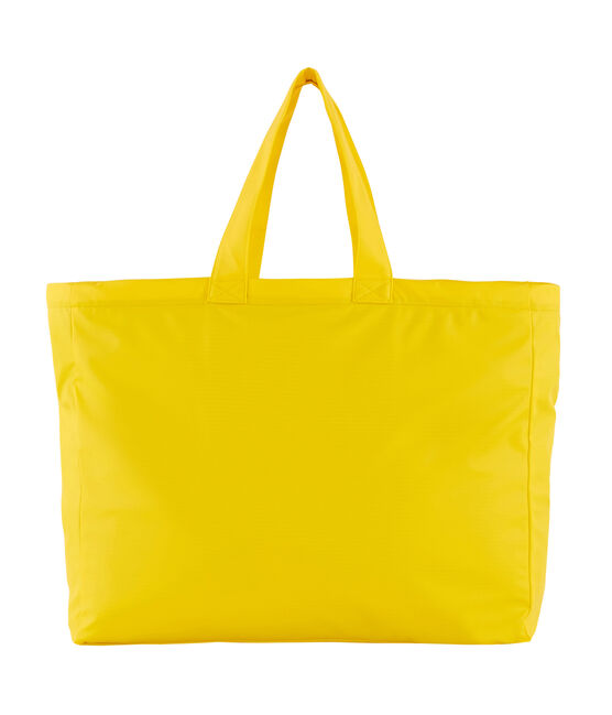 Borsa shopping iconica giallo Jaune