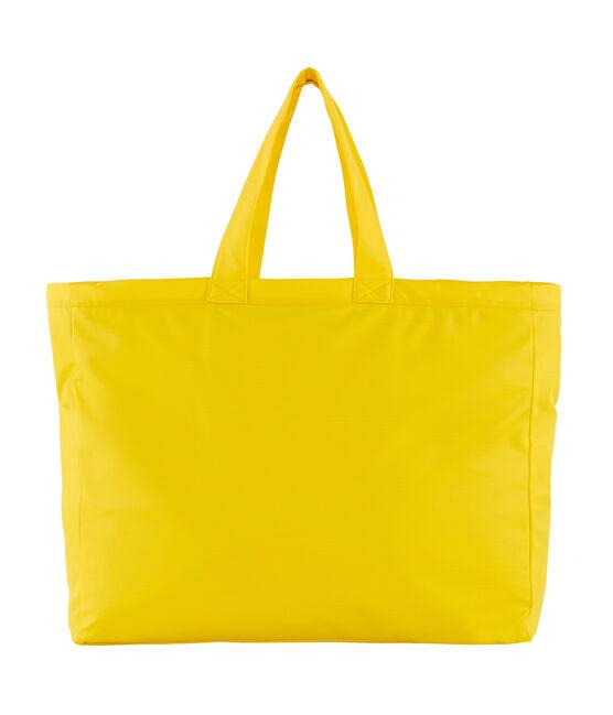Borsa shopping iconica giallo Jaune
