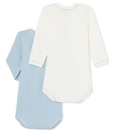 Duo body manica lunga bebè femmina lotto .