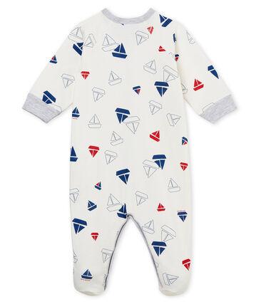 Tutina pigiama bambino in tubique