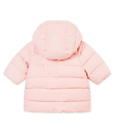 7498ed79467ff8 Piumino in microfibra per bebé femmina | Petit Bateau