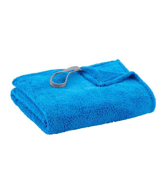 Asciugamano bambino /adulto unisex blu Riyadh