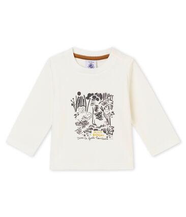 tee-shirtper bebé maschio