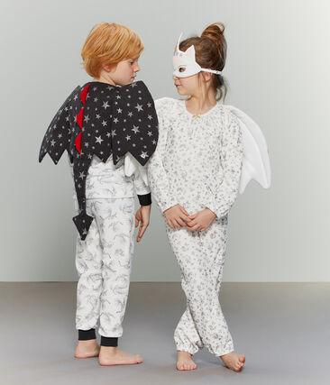 Accessori bambino grigio Capecod / grigio Argent