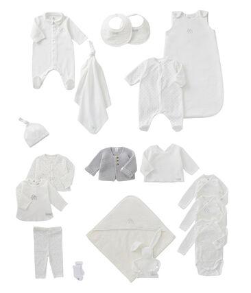 Valigia di maternità