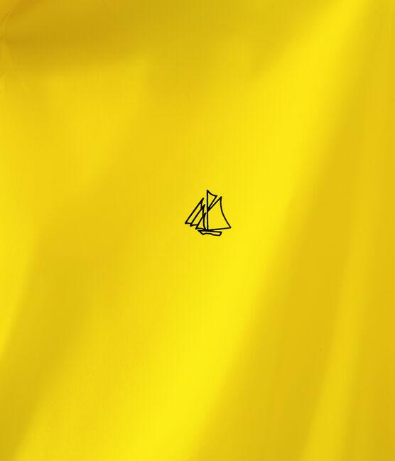 K-way corto unisex giallo Jaune