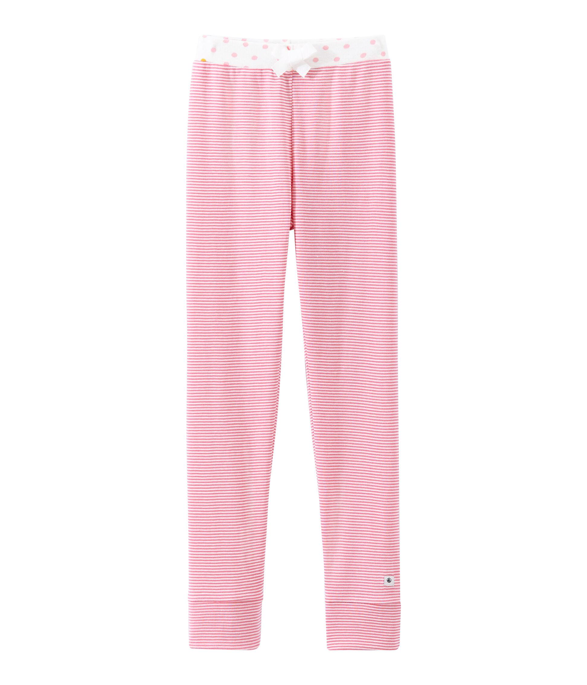 Made in EU S/& SENSIS Pigiama a Due Pezzi Donna in Cotone con Pantaloncini