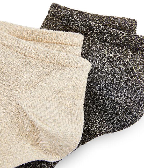 Confezione di calzini bassi lotto .