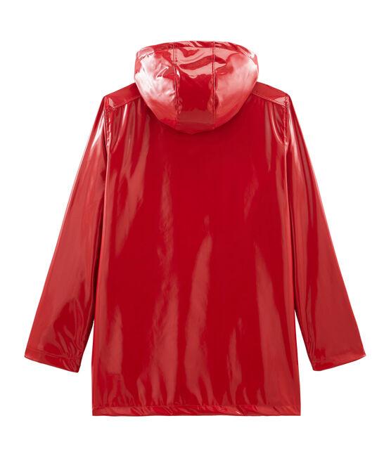 Cerata in vernice donna rosso Terkuit