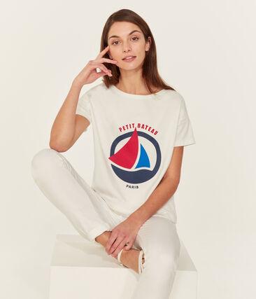 T-shirt maniche corte donna
