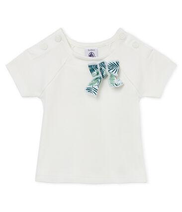 Blusa mc bebè femmina