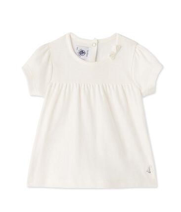 T-shirt per bebè femmina