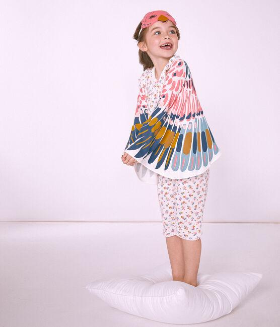 Accessori bambina bianco Marshmallow / bianco Multico