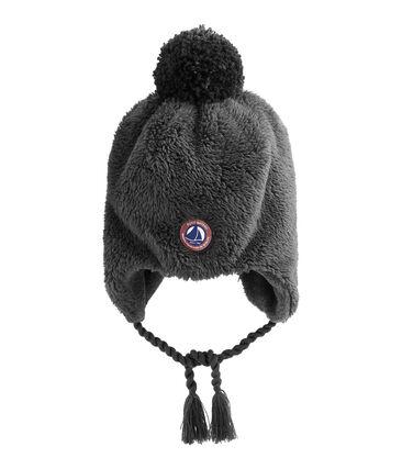 Cappellino bambino grigio Capecod