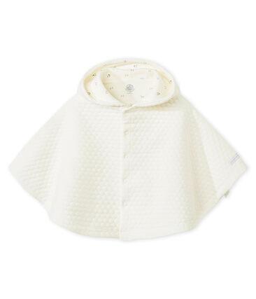 Mantella reversibile in tubique bébé unisex