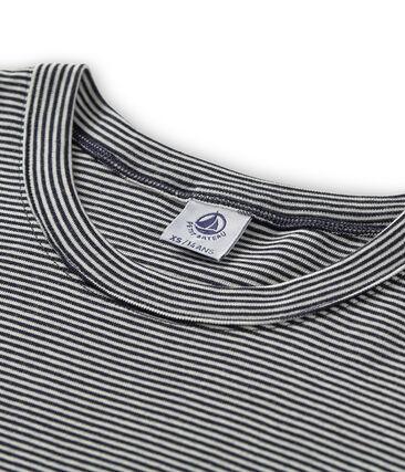 T-shirt manica corta iconica donna