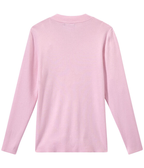Pull marin donna rosa Babylone