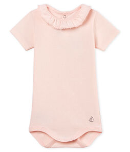 Body mc con collarino neonata