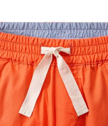 Pantalone bambino con cintura elastica