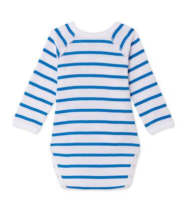 Body nascita bebè bambino a maniche lunghe rigato