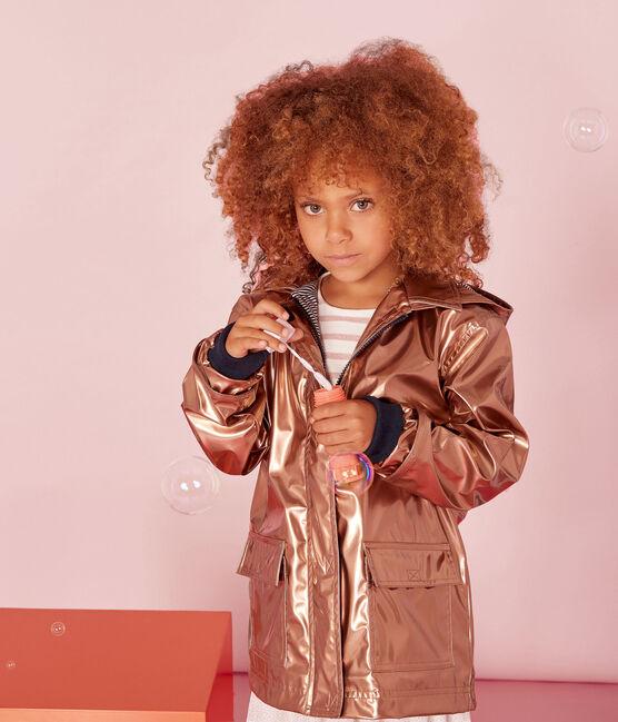 Cerata bambina rosa Copper
