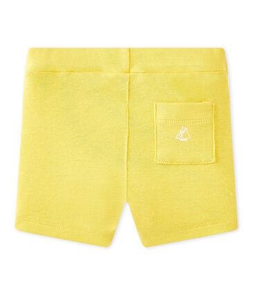Shorts per bebè maschio
