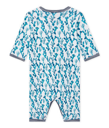 Tutina senza piedi bebè bambino stampata