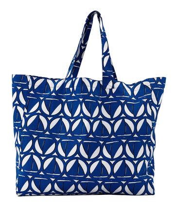 Questa borsa Maxi Cabas