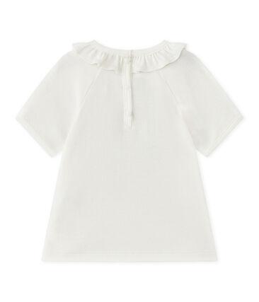 T-shirt bebé bambina maniche corte