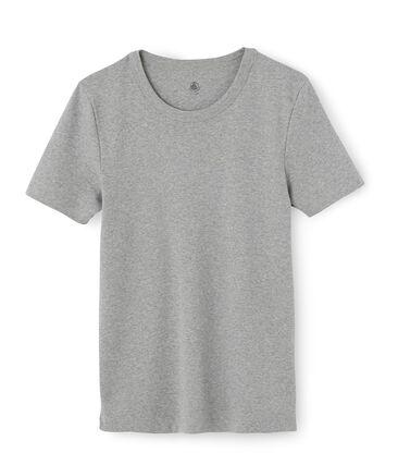 T-shirt uomo grigio Subway