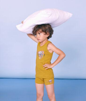 Confezione da 5 boxer bambino