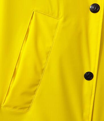 Cerata donna impermeabile stile cappotto