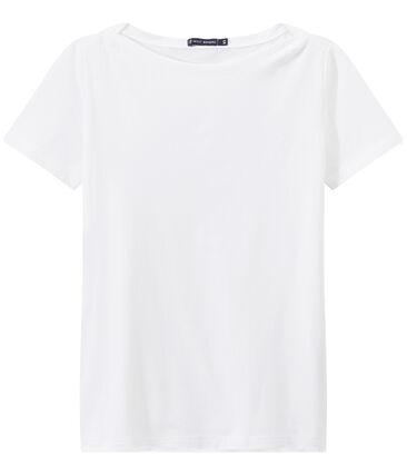 T-shirt donna AMIRAL in jersey leggero
