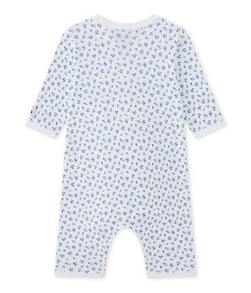 Tutina senza piedi bebè bambina