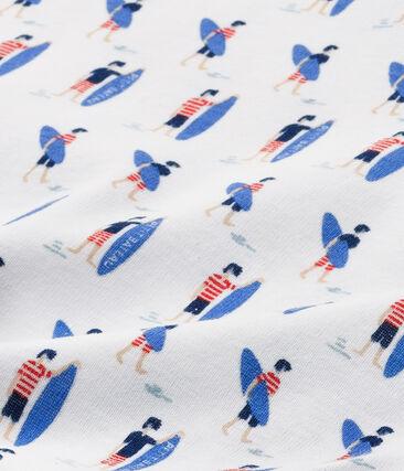 T-shirt bambino con stampe