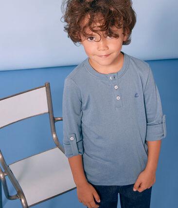 T-shirt maniche lunghe bambino