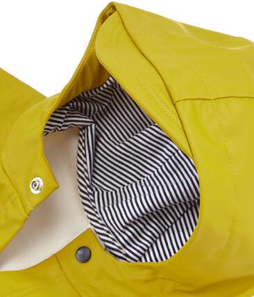 Mantellina da pioggia bambino unisex