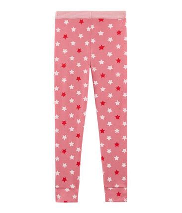 Pantalone per pigiama bambina
