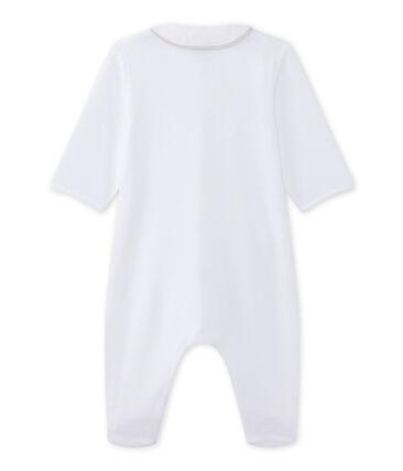 Tutina bebé unisex in cotone