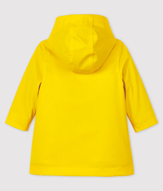 Cerata con piumino bebè femmina/maschio giallo Jaune