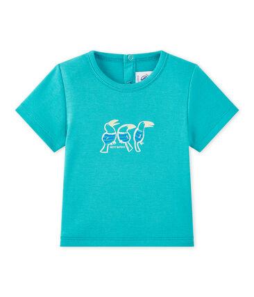 T-shirt bebé bambino maniche corte