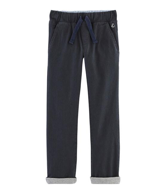 Pantaloni doppiati e caldi da bambino CAPECOD
